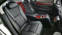 Lexus LS 460 - Immagine: 9