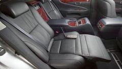 Lexus LS 460 - Immagine: 10