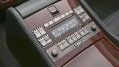 Lexus LS 460 - Immagine: 11