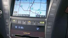 Lexus LS 460 - Immagine: 14