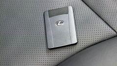 Lexus LS 460 - Immagine: 16