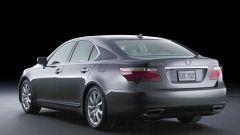 Lexus LS 460 - Immagine: 18