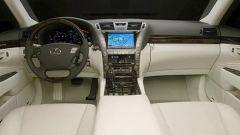 Lexus LS 460 - Immagine: 19