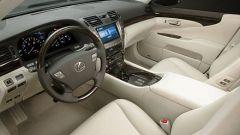 Lexus LS 460 - Immagine: 20