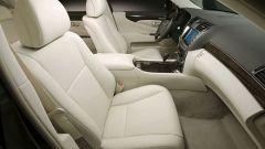 Lexus LS 460 - Immagine: 21