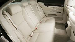 Lexus LS 460 - Immagine: 22