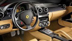 Ferrari F599 GTB Fiorano: le nuove immagini - Immagine: 11