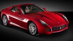 Ferrari F599 GTB Fiorano: le nuove immagini - Immagine: 13