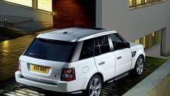 Land Rover Range Rover Sport - Immagine: 6