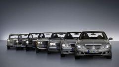 Tutto sulla nuova Mercedes Classe E - Immagine: 50