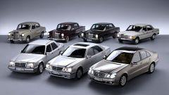 Tutto sulla nuova Mercedes Classe E - Immagine: 51