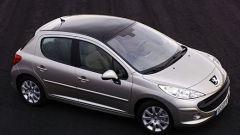 Peugeot 207 - Immagine: 1