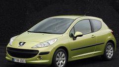 Peugeot 207 - Immagine: 3