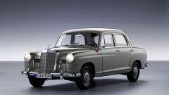 Tutto sulla nuova Mercedes Classe E - Immagine: 53