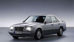 Tutto sulla nuova Mercedes Classe E - Immagine: 54