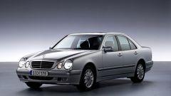 Tutto sulla nuova Mercedes Classe E - Immagine: 55