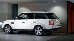 Land Rover Range Rover Sport - Immagine: 7