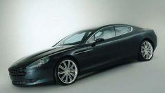 Aston Martin Rapide - Immagine: 1