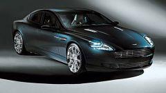 Aston Martin Rapide - Immagine: 3