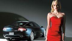 Aston Martin Rapide - Immagine: 5