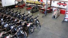 HDT Bulldog: la moto diesel - Immagine: 2