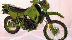 HDT Bulldog: la moto diesel - Immagine: 3