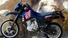 HDT Bulldog: la moto diesel - Immagine: 4
