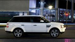Land Rover Range Rover Sport - Immagine: 8