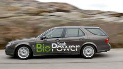 Saab 9-5 Aero BioPower - Immagine: 3