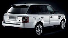 Land Rover Range Rover Sport - Immagine: 10