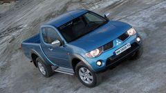 Mitsubishi L200 2006 - Immagine: 1