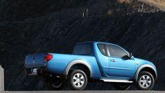 Mitsubishi L200 2006 - Immagine: 3