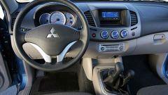Mitsubishi L200 2006 - Immagine: 6