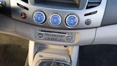 Mitsubishi L200 2006 - Immagine: 7
