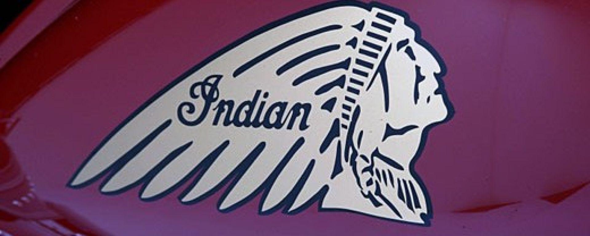 Chief, il ritorno della Indian