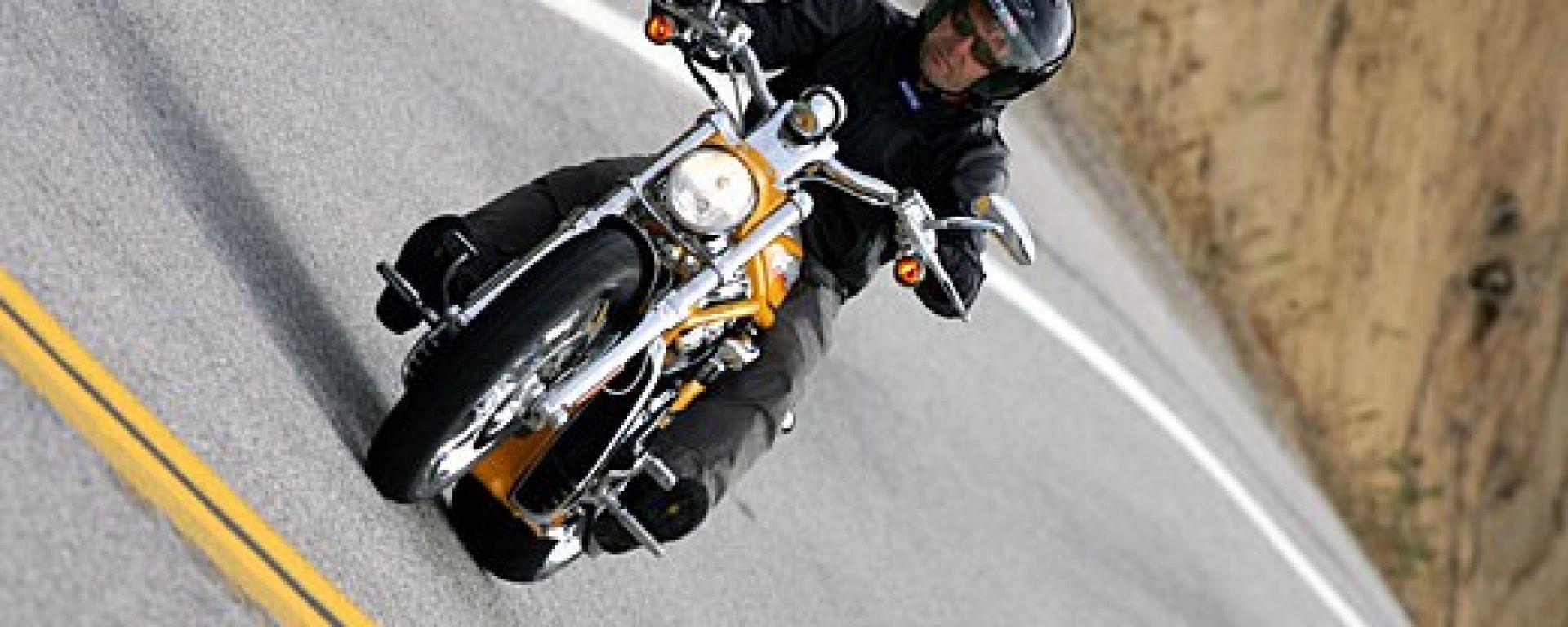 Harley Davidson CVO 2006