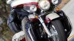 Harley Davidson CVO 2006 - Immagine: 7
