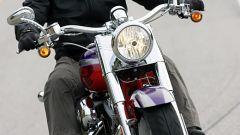 Harley Davidson CVO 2006 - Immagine: 8