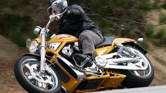 Harley Davidson CVO 2006 - Immagine: 10