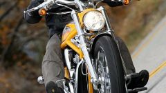 Harley Davidson CVO 2006 - Immagine: 11