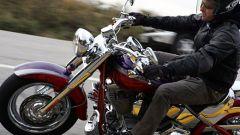 Harley Davidson CVO 2006 - Immagine: 12