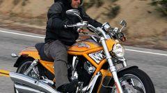 Harley Davidson CVO 2006 - Immagine: 15