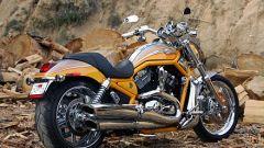 Harley Davidson CVO 2006 - Immagine: 18
