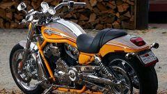 Harley Davidson CVO 2006 - Immagine: 22
