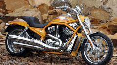 Harley Davidson CVO 2006 - Immagine: 23