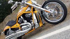 Harley Davidson CVO 2006 - Immagine: 24