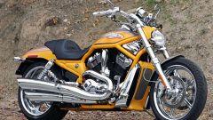 Harley Davidson CVO 2006 - Immagine: 25