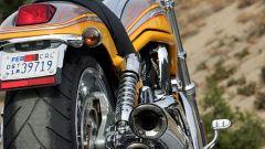 Harley Davidson CVO 2006 - Immagine: 28