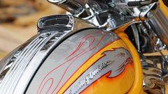 Harley Davidson CVO 2006 - Immagine: 31