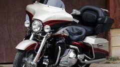 Harley Davidson CVO 2006 - Immagine: 33
